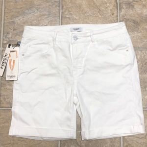 Kensie ladies jean short